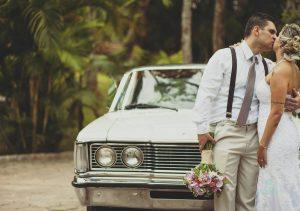 Paulo e Vanessa - Casamento